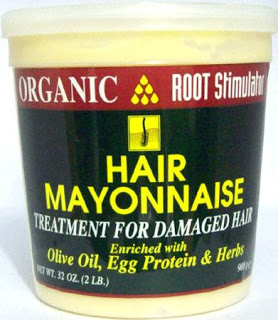ORS Hair Mayonnaise 32oz 2LB