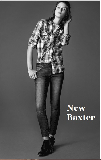 New baxter